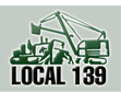 International Union of Operating Engineers Local 139